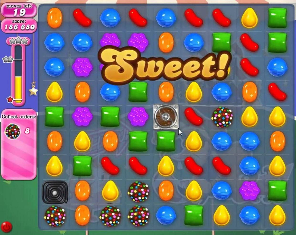 9 things I learned about life from playing Candy Crush.