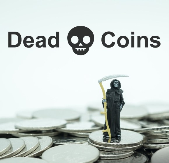 DEAD coins in Crypto: a scam. P.S: I am not shilling anything like… | by  Ambitious Sky | Medium