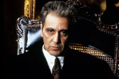 "In Defense Of ""The Godfather Part III"" 