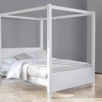 The History Of Four Poster Beds Once Only Available To The Very Richest By Jonathan Barradell Get Laid Beds Medium