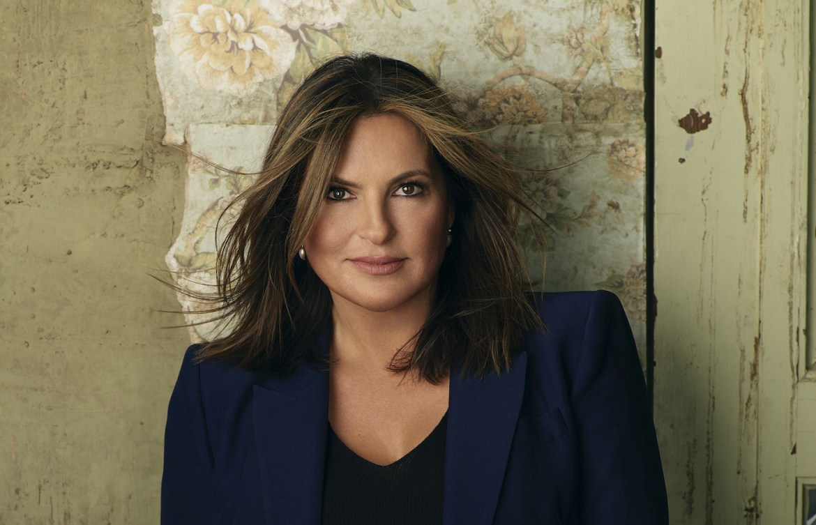 How 'Law & Order' Inspired Mariska Hargitay to Take Action