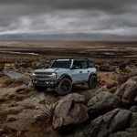The New 2021 Ford Bronco Is An Incredible Thing By Curated Classics Medium
