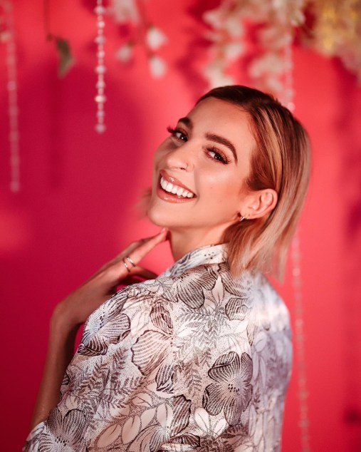 Music Star Gabbie Hanna on The Five Things You Need To Shine In The Music  Industry | by Karina Michel Feld | Authority Magazine | Medium