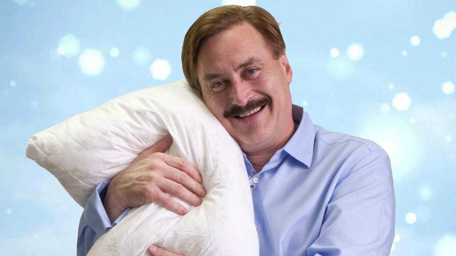 mike lindell founder of mypillow