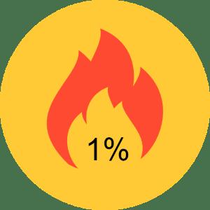 حرق التوكن