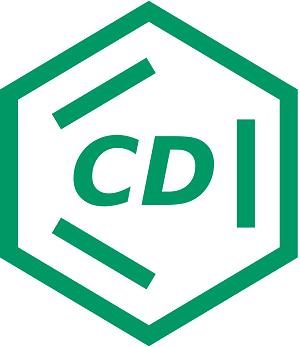 Logo ChemDraw (Sumber: Gambar oleh Penulis)