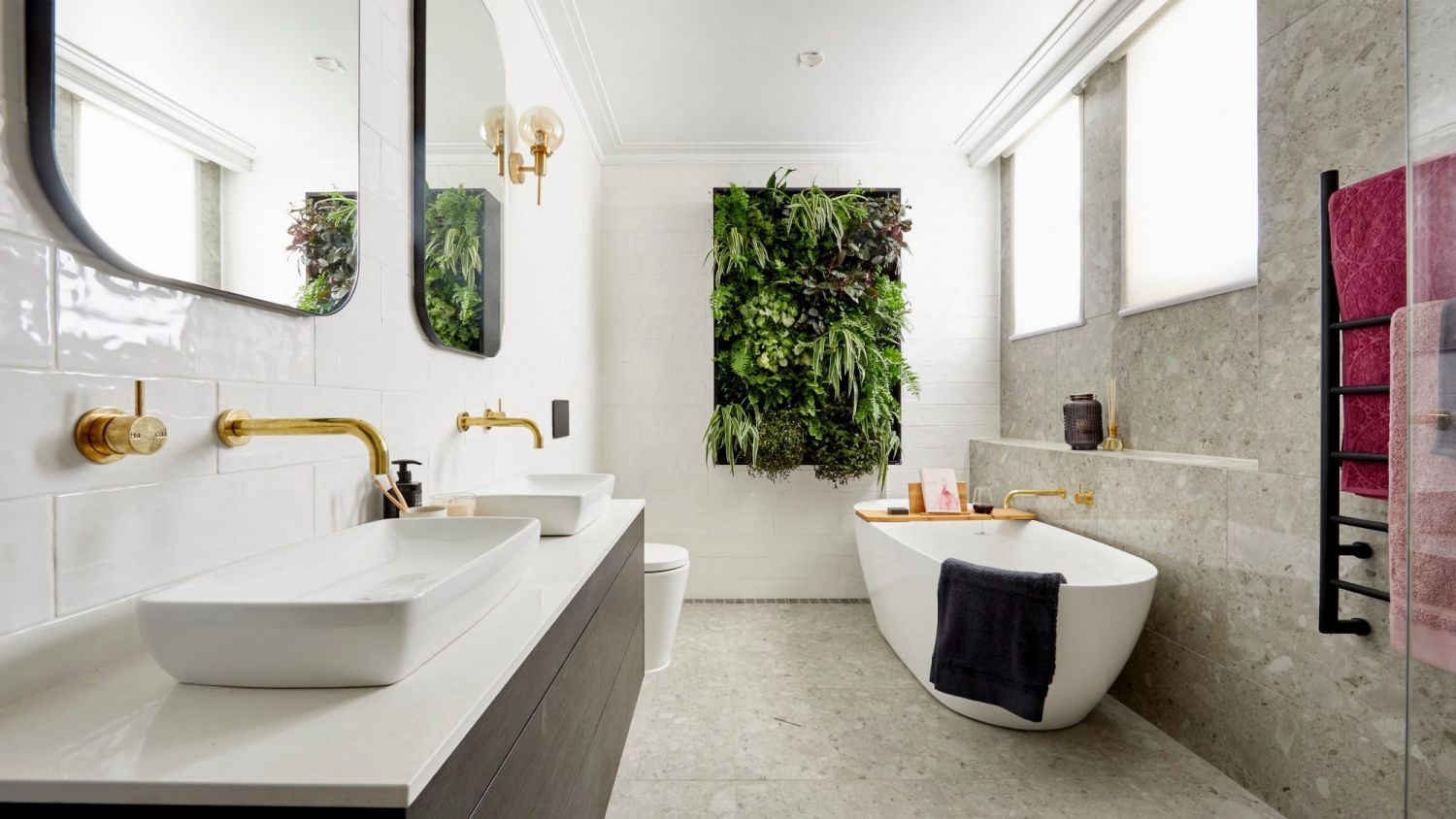 the top bathroom trends for 2019