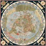 The Largest Early World Map Is Unveiled For The First Time By Ahmed Kabil Long Now Medium
