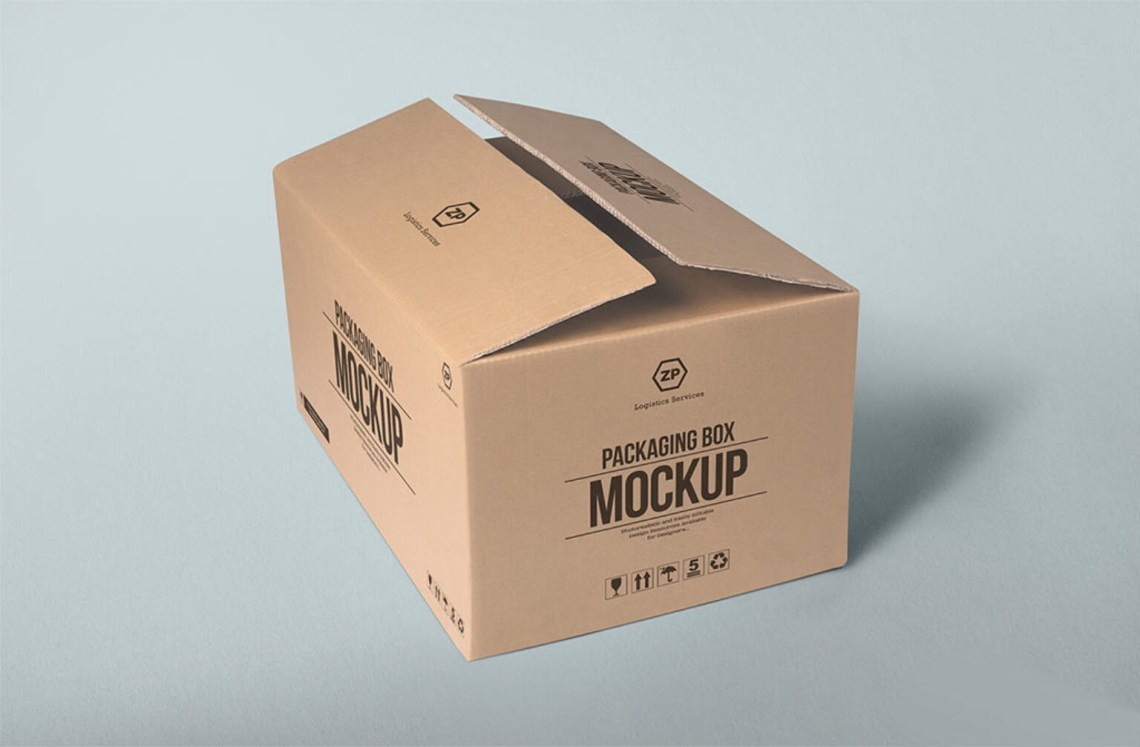 Download 20 FREE Packaging mockups to download (PSD) | by Sander ...