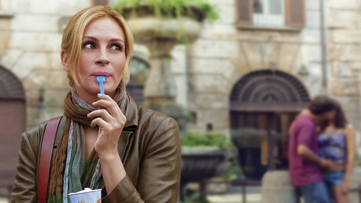 Lições de Comer Rezar Amar que me ajudaram a sair de uma depressão
