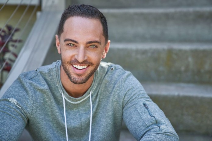 """Rising Star Zach Avery: """"If we don't portray the cultural diversity of  actual life in TV and film we are simply telling a false story and doing a  large disservice to the"""