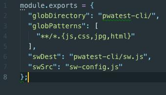 workbox-config.js
