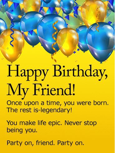 Happy Birthday Wishes For Friends Images 2020 A Hub Of Upcoming Events By Imranlatif Medium