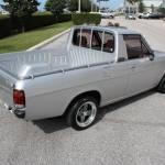 Ultra Rare 1988 Datsun 1200 Hits The Market By Sam Maven Motorious Medium