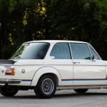 Legendary 1974 Bmw 2002 Turbo Seeks New Driver By Sam Maven Motorious Medium