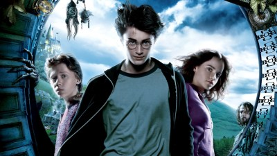 Why the Third Harry Potter Movie Might Be the Dopest Harry Potter ...