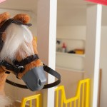 A Quality Wooden Toy Horse Stable That S Built To Last By Wholesome Toys Medium