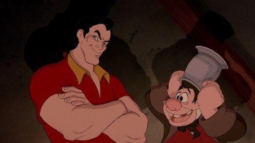 Does the Mob Song from Beauty and the Beast prove that Gaston is the best  Disney villain? | by Brett Seegmiller | CineNation | Medium