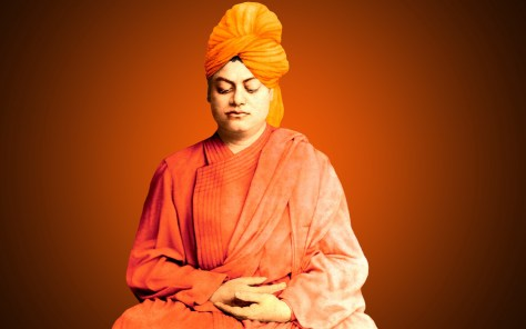 What did Swami Vivekananda learnt when he met a Prostitute? | by Saranya  Palodi | Medium