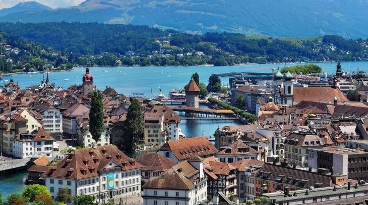 5 gemas de Lucerna, en el corazón de Suiza - MundiGems - Medium
