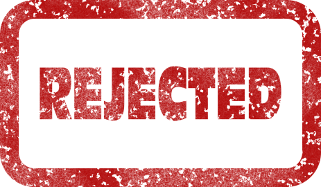 Rejection vs. Dejection: How to Turn Rejection into a Powerful Tool to Improve Your Writing