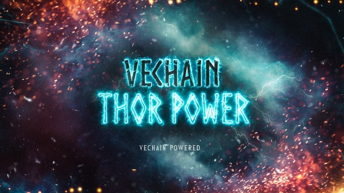 「VeChain Thor」的圖片搜尋結果