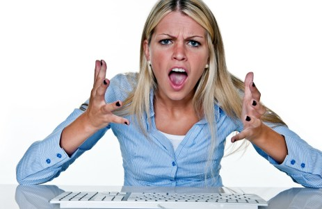 """I've Reached the """"Angry Comment Threshold"""""""