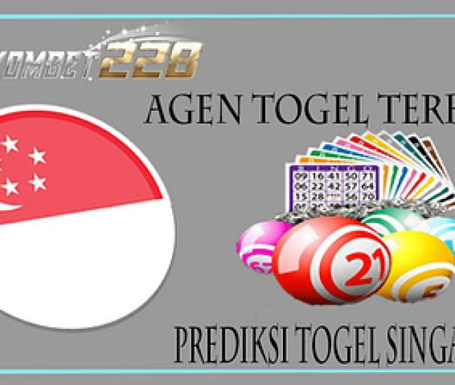 Prediksi Togel Singapore Nomor Pasti  Telkombet