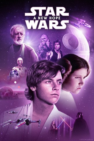 Watch (HD) Star Wars: Episode IV — A New Hope (1977) — Online Full ...