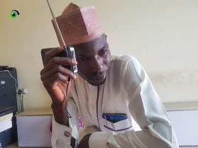 Rayuwa Da Korona: How two local radio stations are responding to COVID-19  in Kano State | by Nigeria Health Watch | Medium