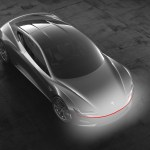 The New Tesla Roadster Design Breakdown Part 2 By Alborz Heydaryan Medium