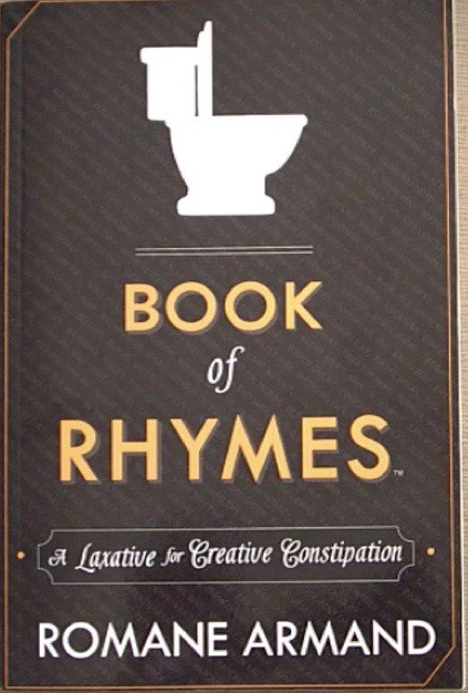 Meet Hip Hop's Newest Resource: Book of Rhymes A Laxative ...