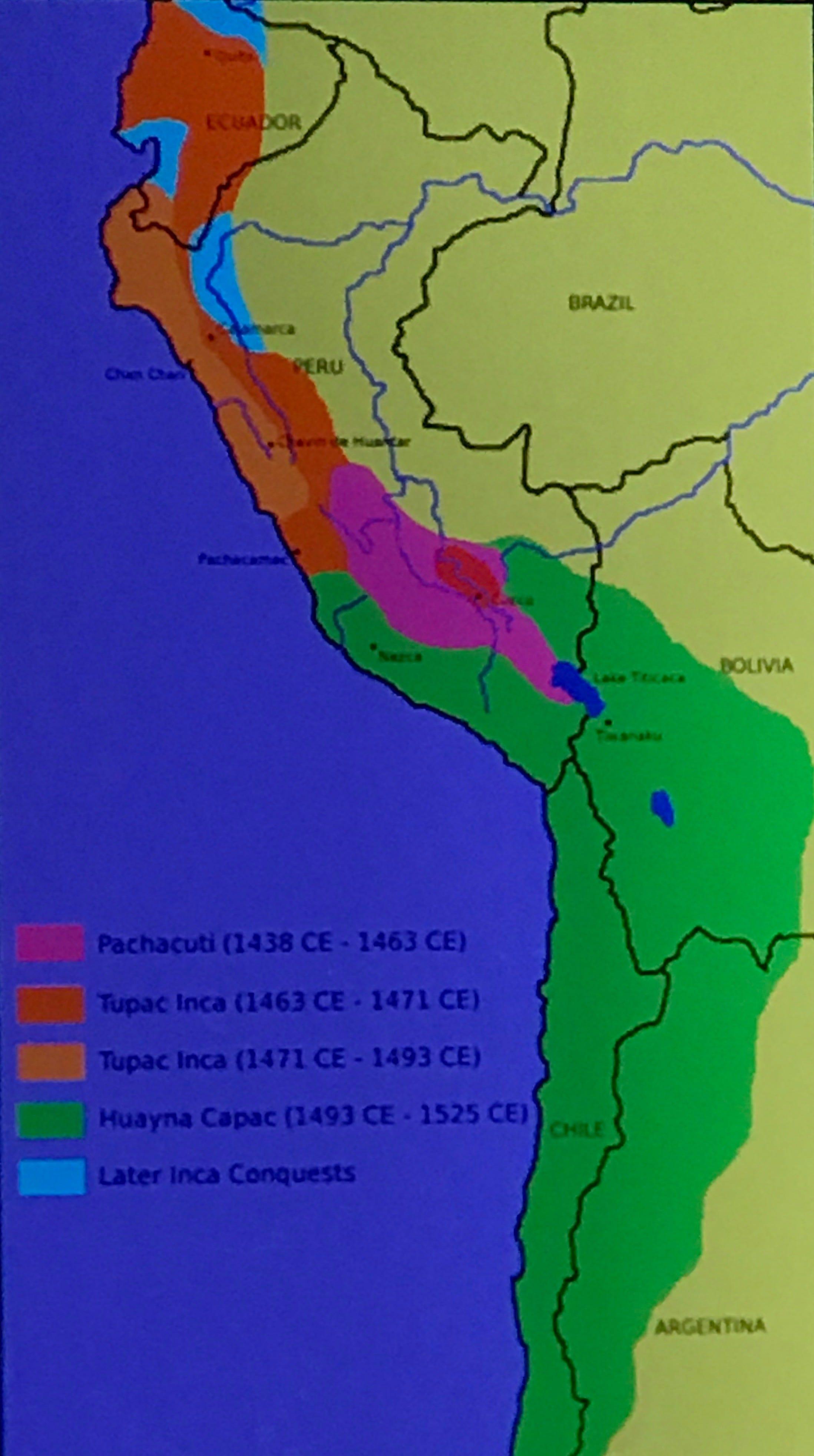 Machu Picchu A Primer