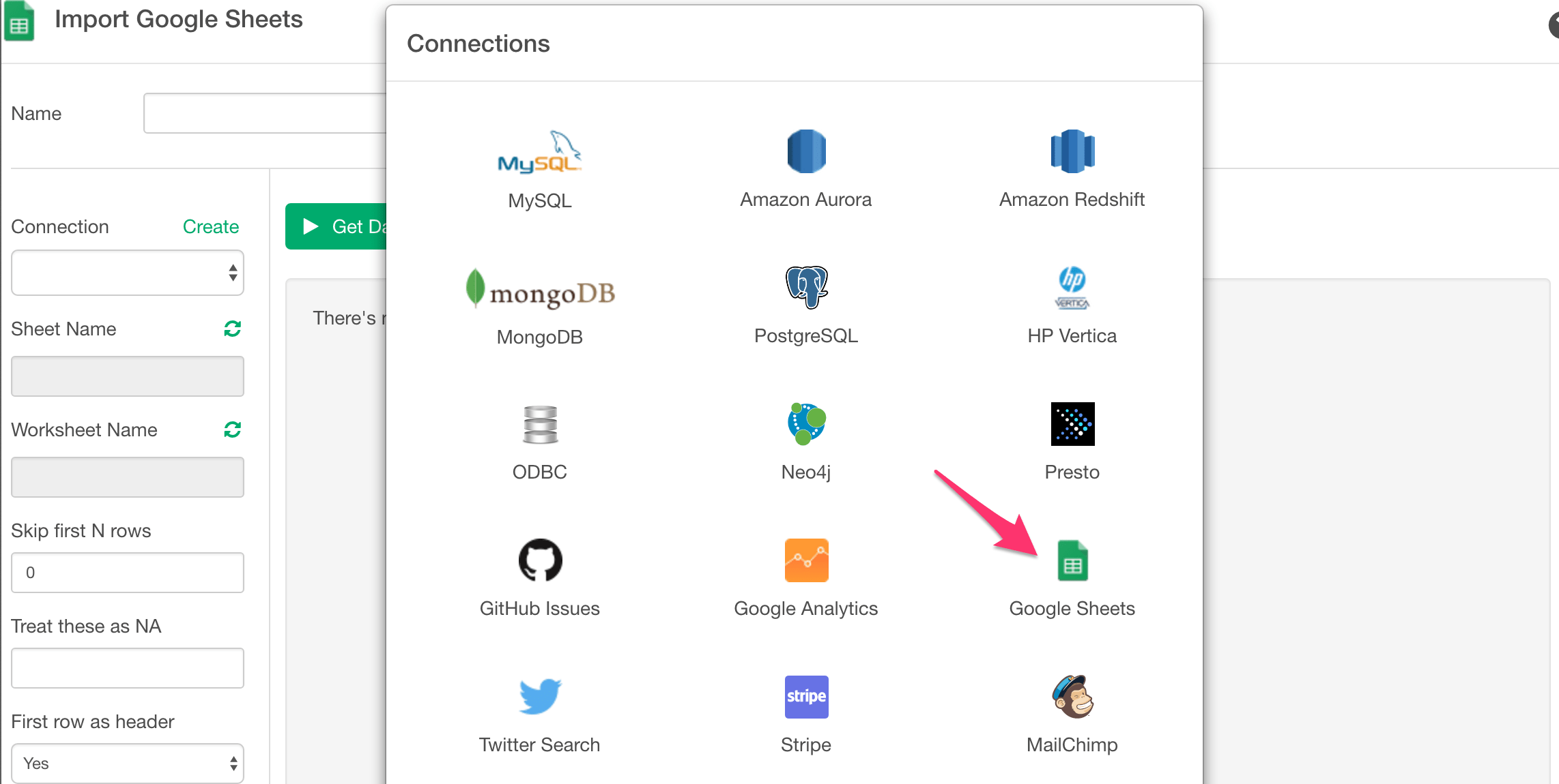 How To Setup Oauth Cloud Apps Connections In Exploratory