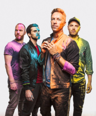 15 lesser known facts about Coldplay | by Justapost | Medium