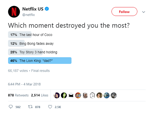 How Does Netflix Stand Apart?