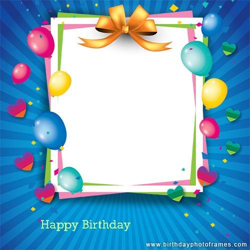 Valentine Card Design Happy Birthday Card Edit