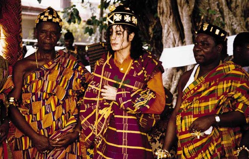 The history of AfriCAN fashion