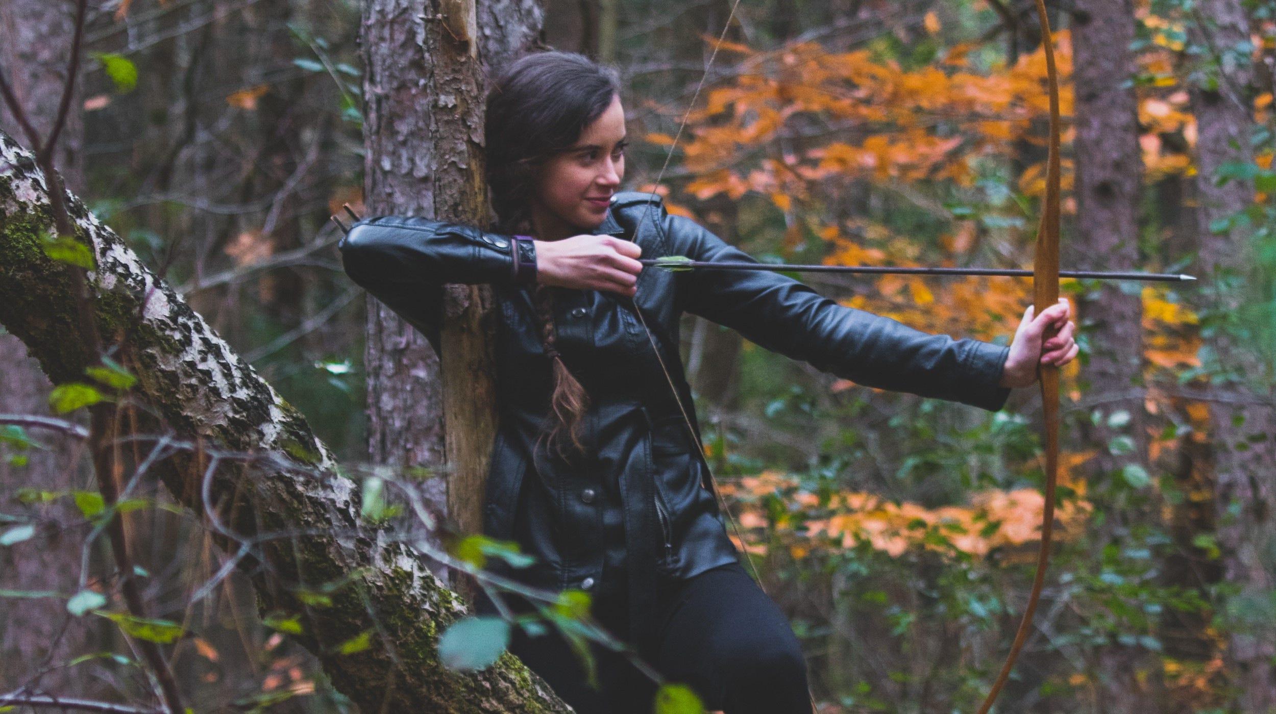 How The Hunger Games Hooks Readers