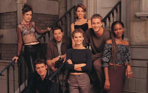 Racismo, cotas, estupro, 1998 e uma série de TV. - Nina Galdina ...