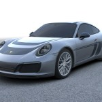 Character Redefined Car Design On The Next Level By Porsche Digital Nextlevelgermanengineering Medium