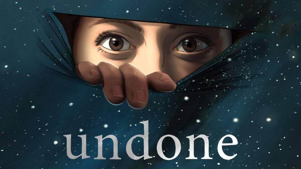 Undone - best TV series on amazon prime
