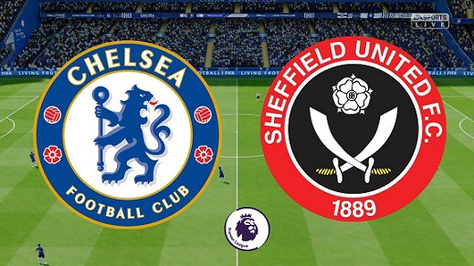 Image result for Prediksi Chelsea vs Sheffield United