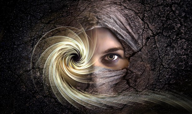 The energy in your skin. To swing on the spiral of our divinity… | by  Entangled Paths | Medium