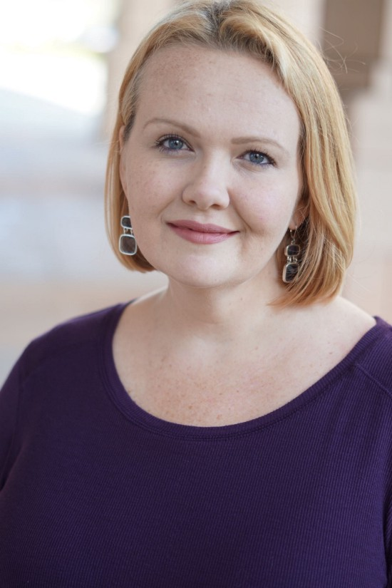 Castified: Marina Kanafsky 1