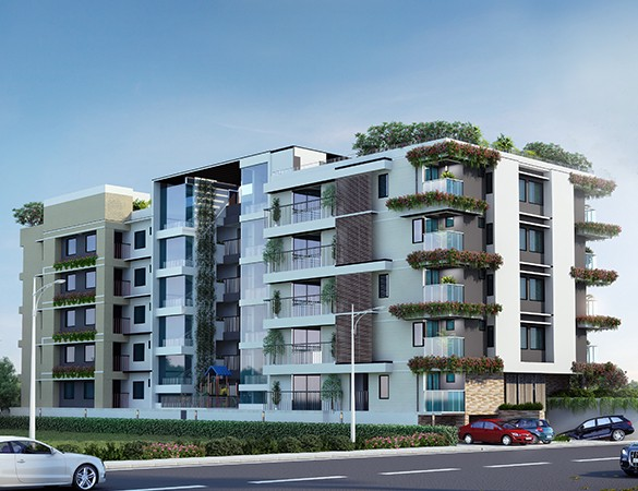 Melonwood Homes Luxury Apartments In