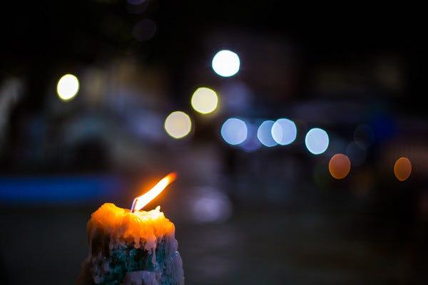 How Make Led Christmas Lights Blink