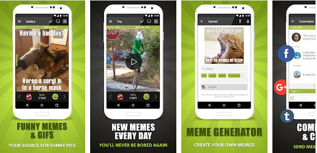 12 Best Meme Generator Apps For Android And Ios
