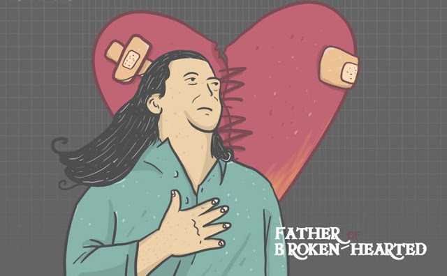 Didi Kempot Di Juluki Sebagai Father Of Broken Heart Ini