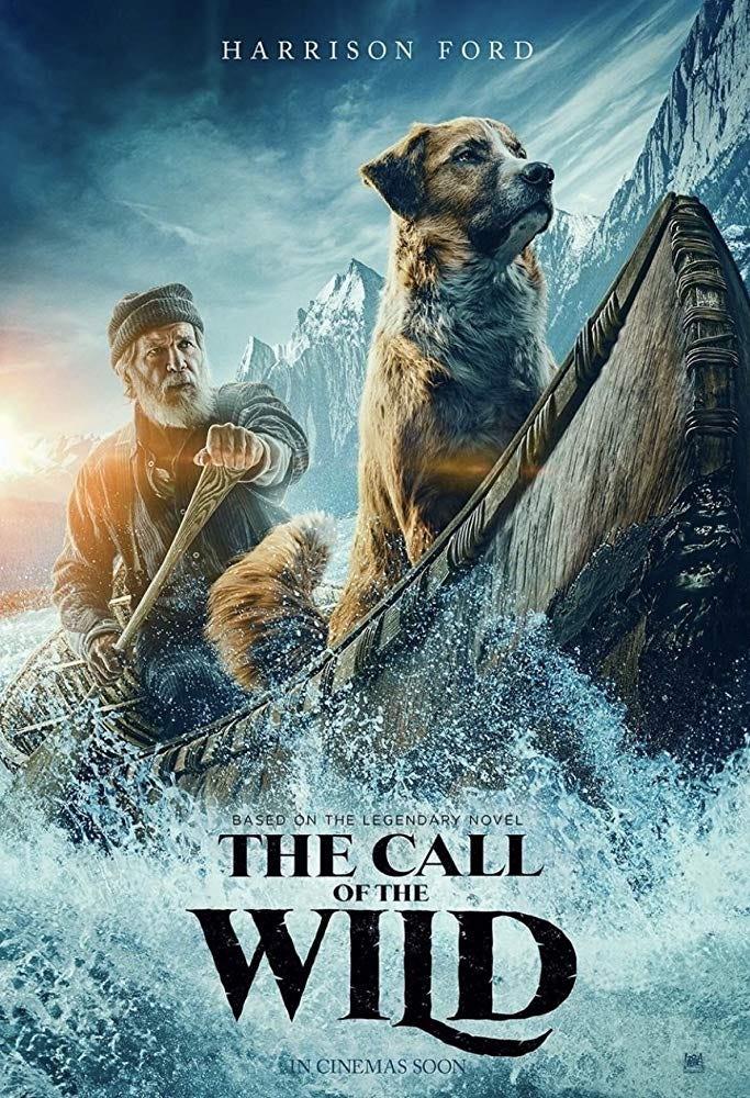 Call Of The Wild Full Movie 2020 Free